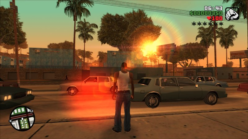 Game PS2 1