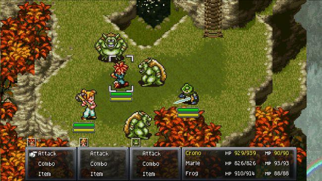 Game RPG