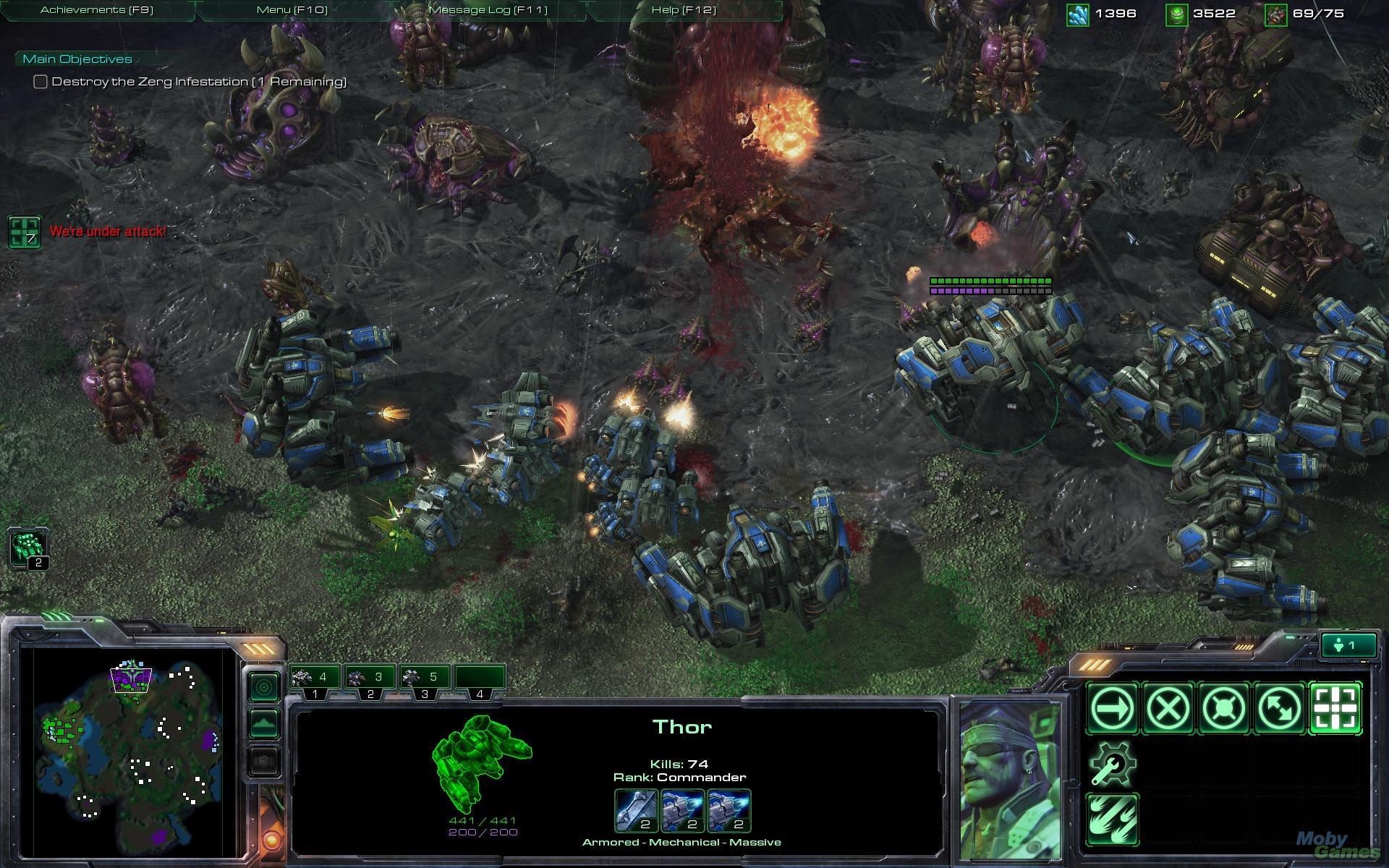 Game Strategi