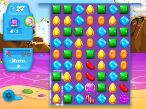 candy crush soda terbaik 2019