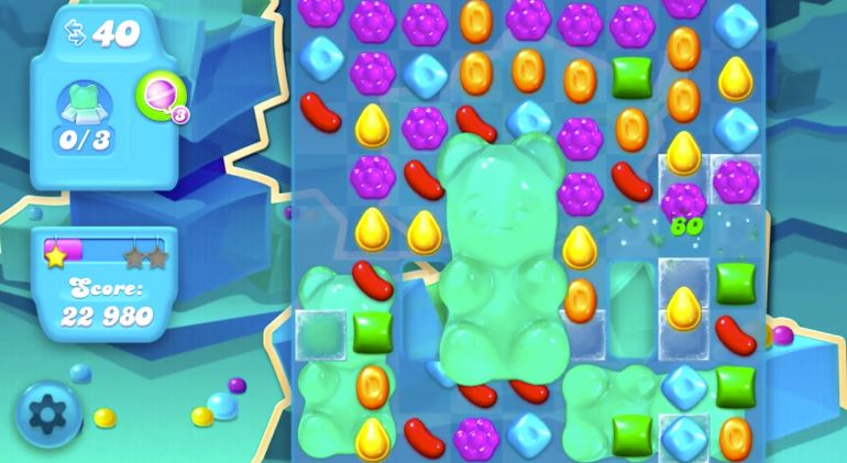 candy crush soda tips & trik 2019