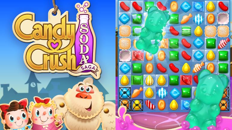 candy crush soda tips & trik terbaru