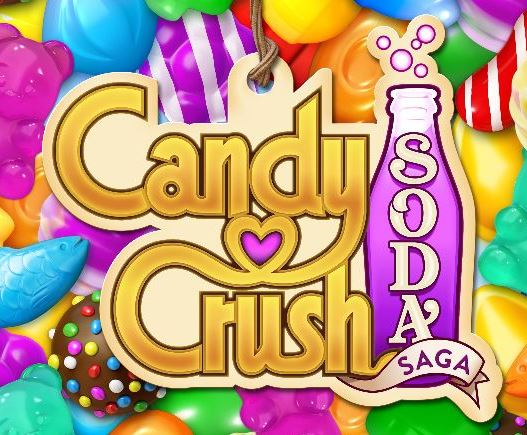 candy crush soda tips & trik