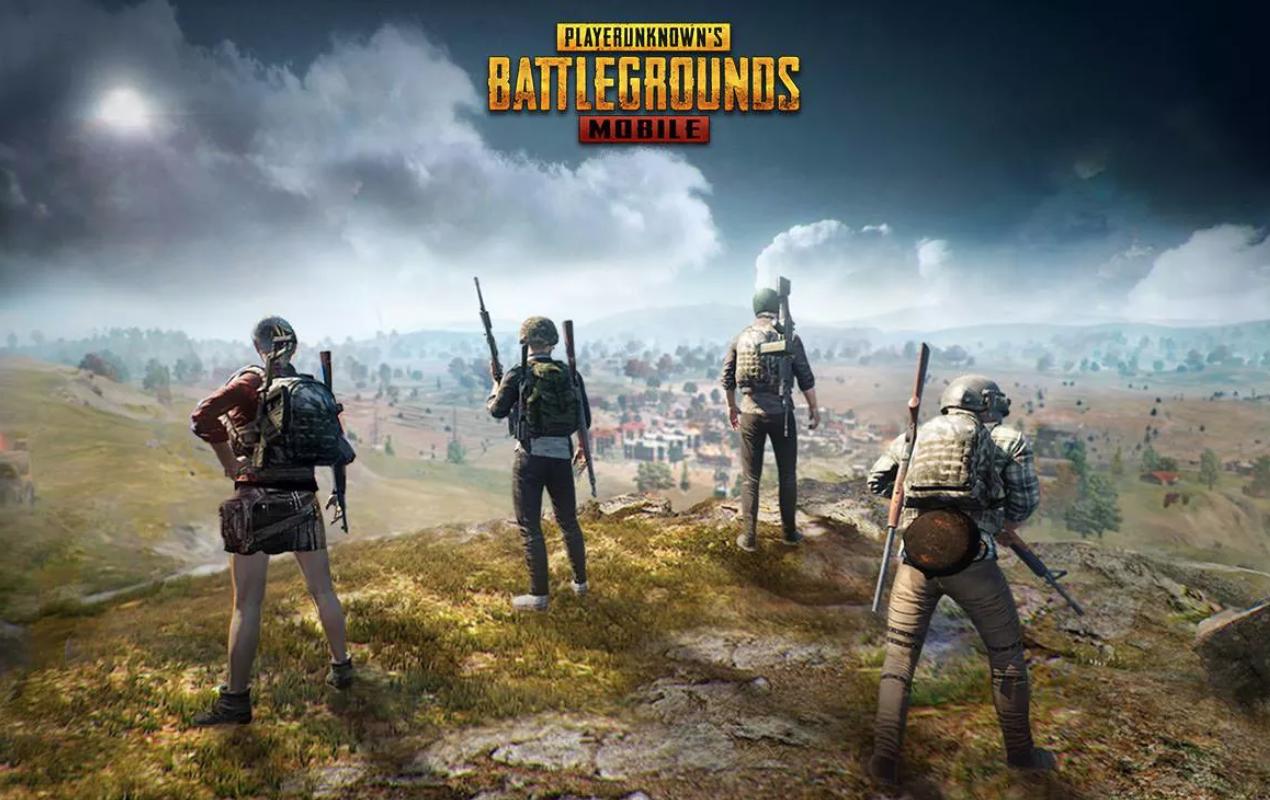 game multiplayer pubg