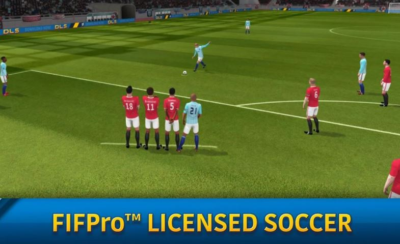 game anak terbaik dream league soccer 2019