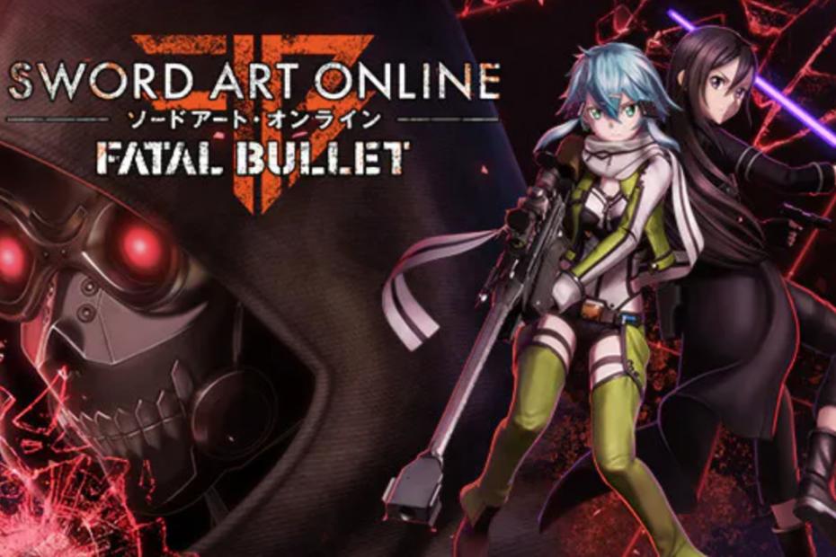 game anime sword art online