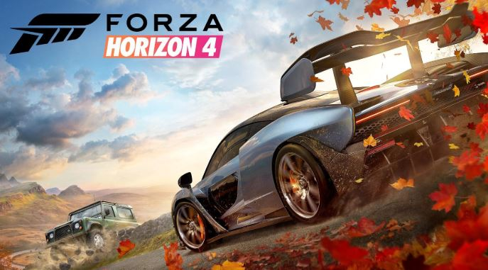 game balap forza horizon 4