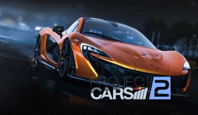 game balap project cars 2