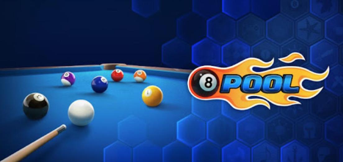 game billiard 8 ball pool