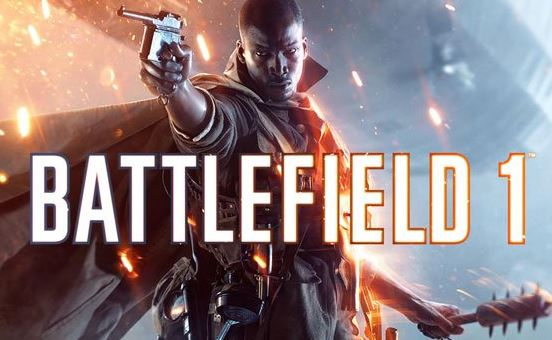 game fps battelfield 1
