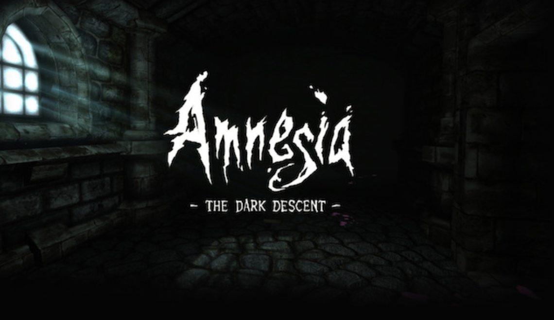 game horror amnesia the dark descent