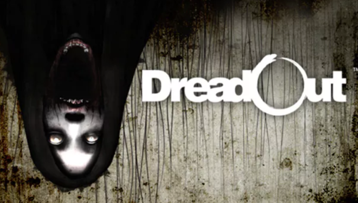 game horror dreadout