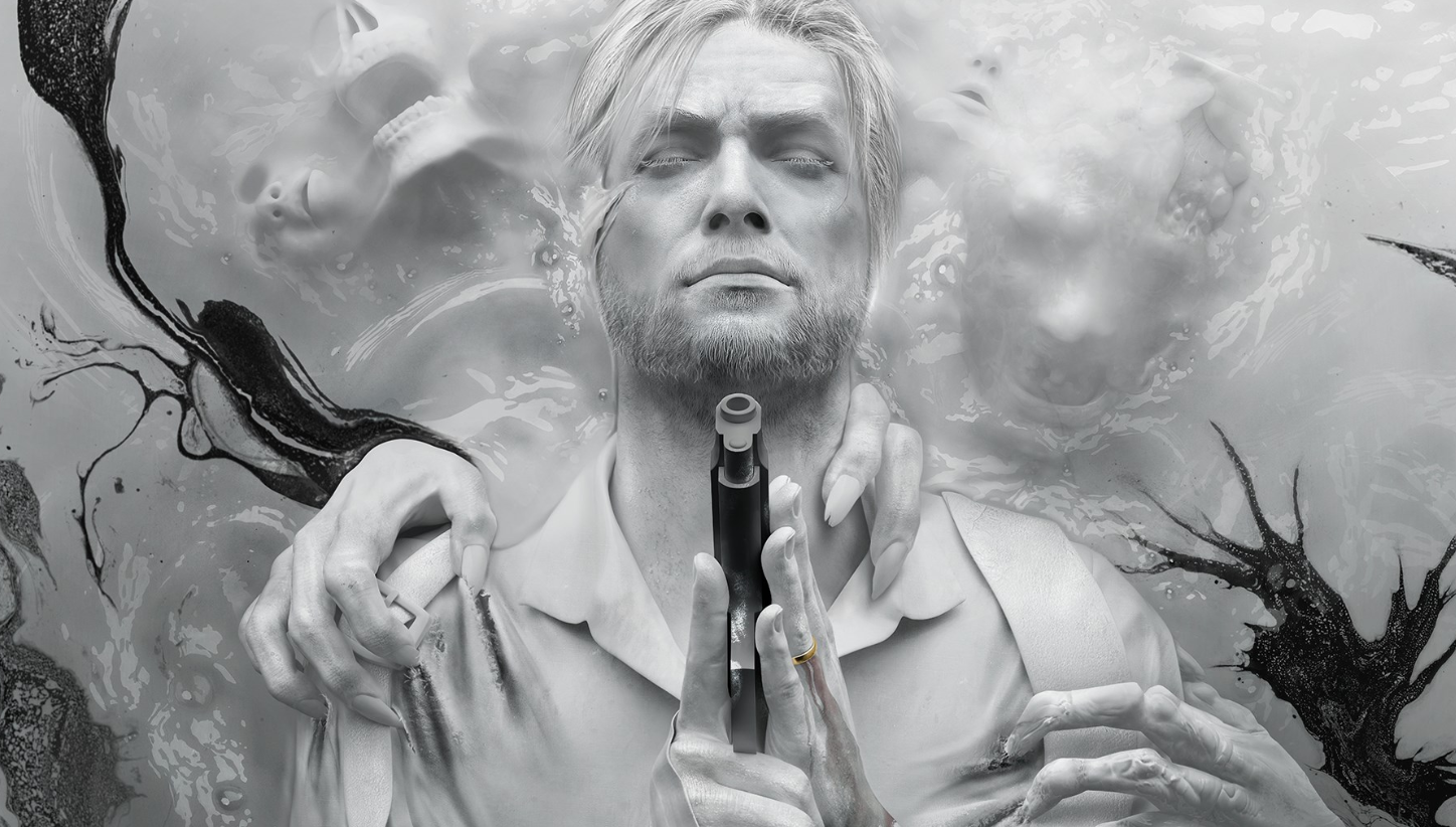 game horror the evil within 2