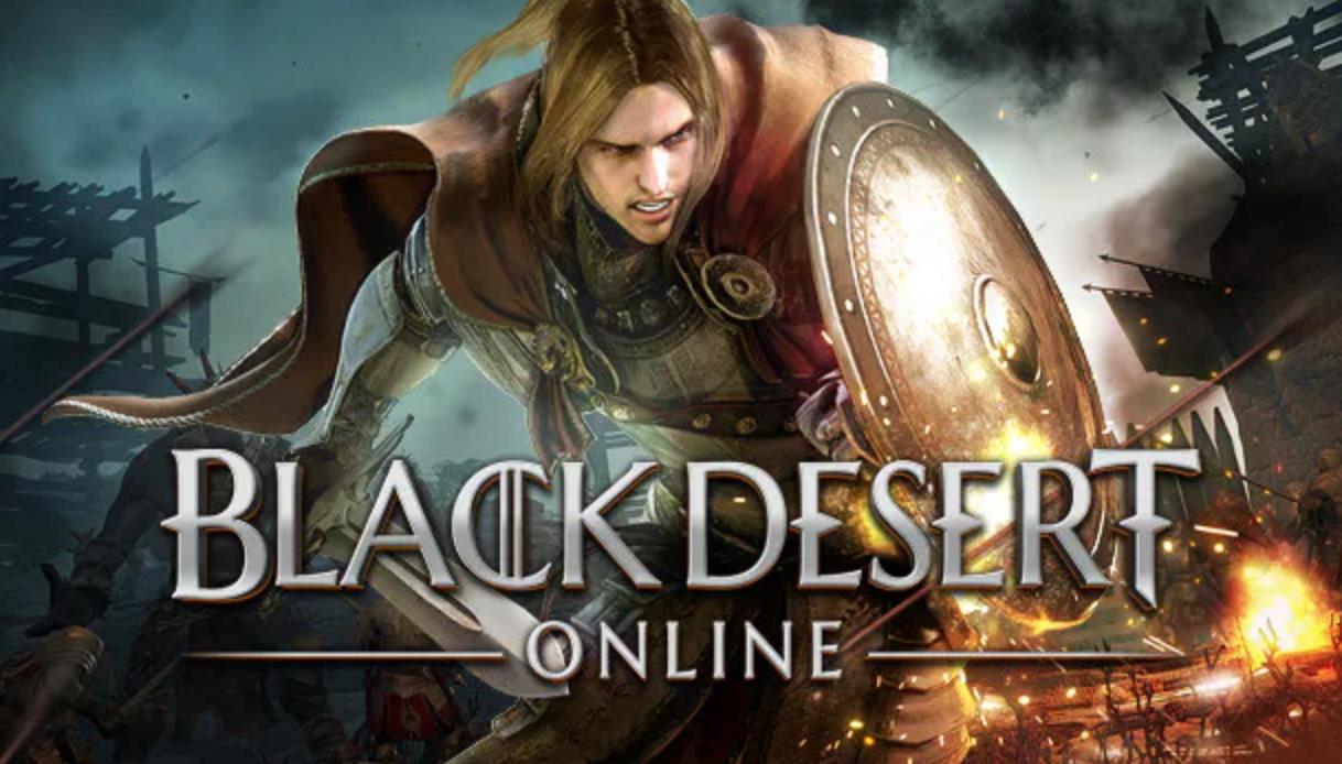 game multiplayer black desert