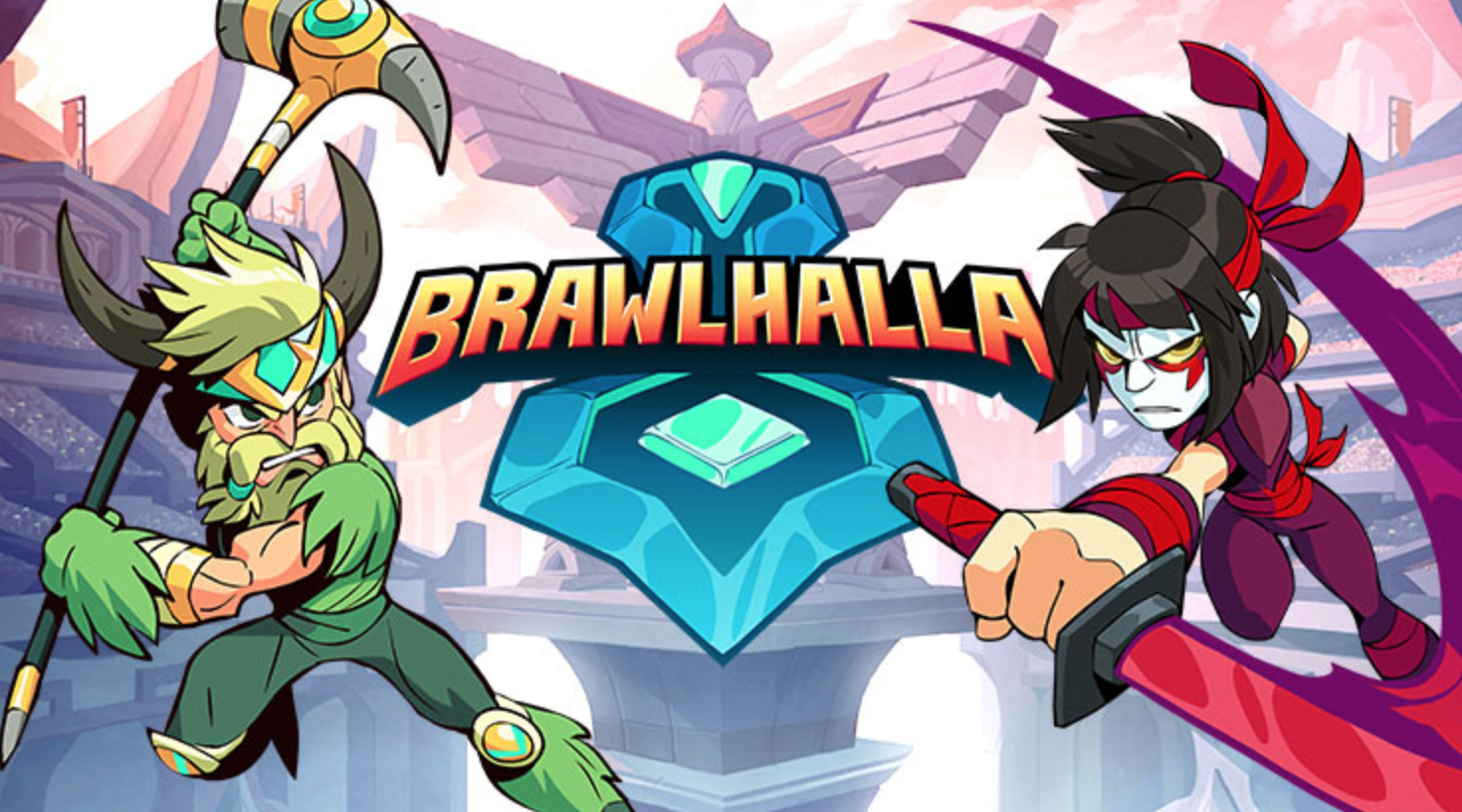game multiplayer brawlhalla