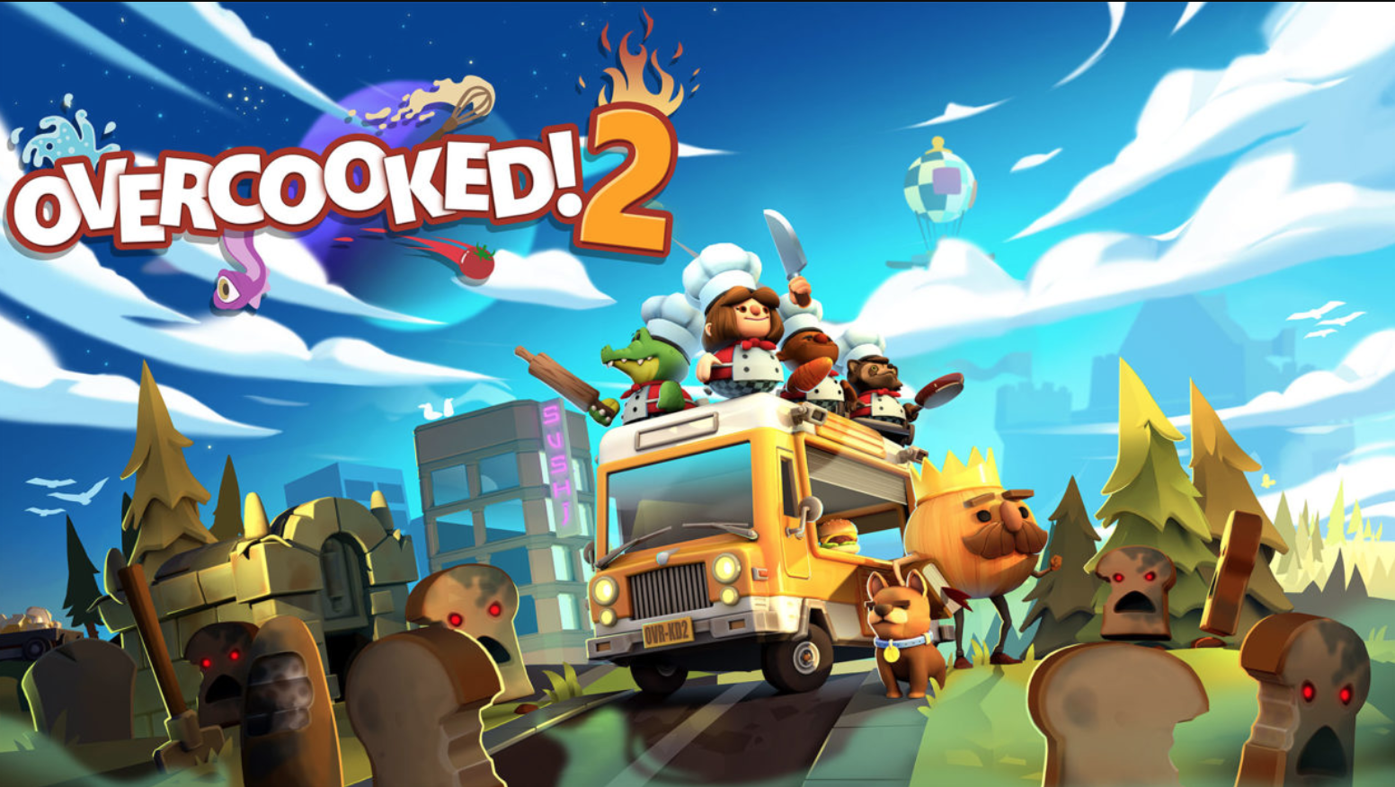 game multiplayer overcooked 2