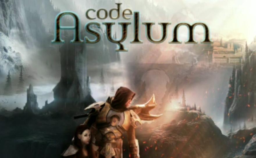 game open world code asylum
