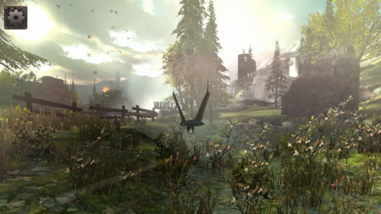 game open world nimian legends