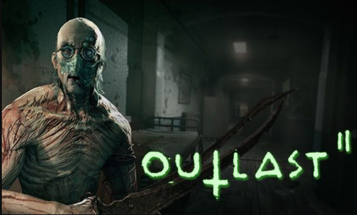 game pc ringan outlast