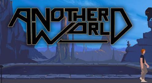 game petualangan offline another world