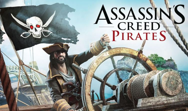game petualangan offline assassins creed pirates