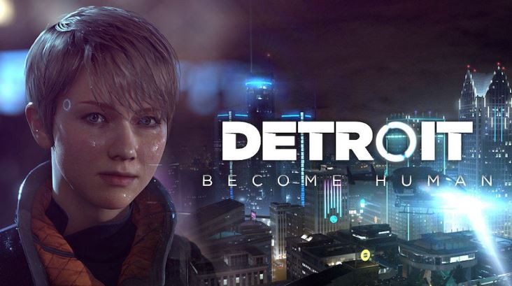 game petualangan offline detroit become human