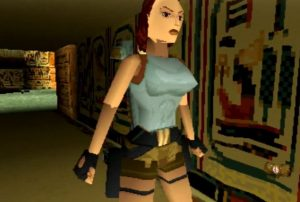 game ps1 terbaik tomb rider