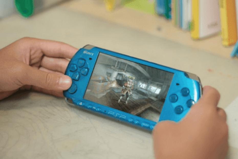 game psp terbaru 2019