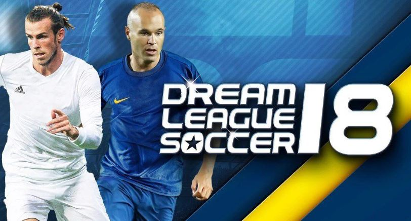game sepak bola android dream league soccer