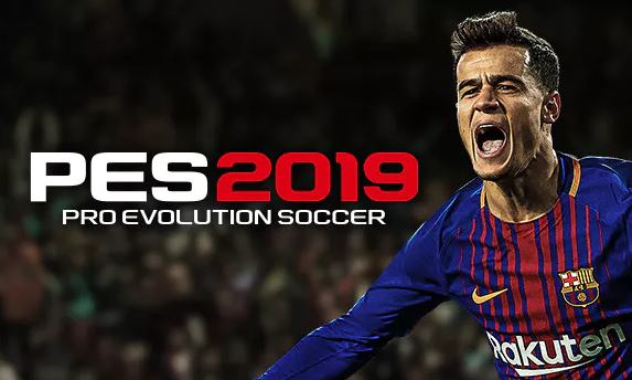 game sepak bola android pes 2019