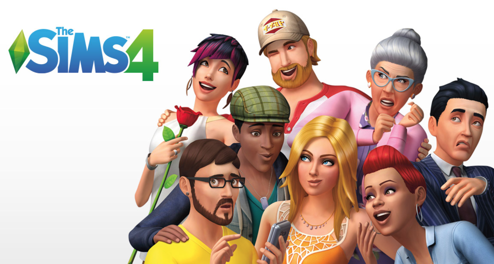 game simulator the sims 4
