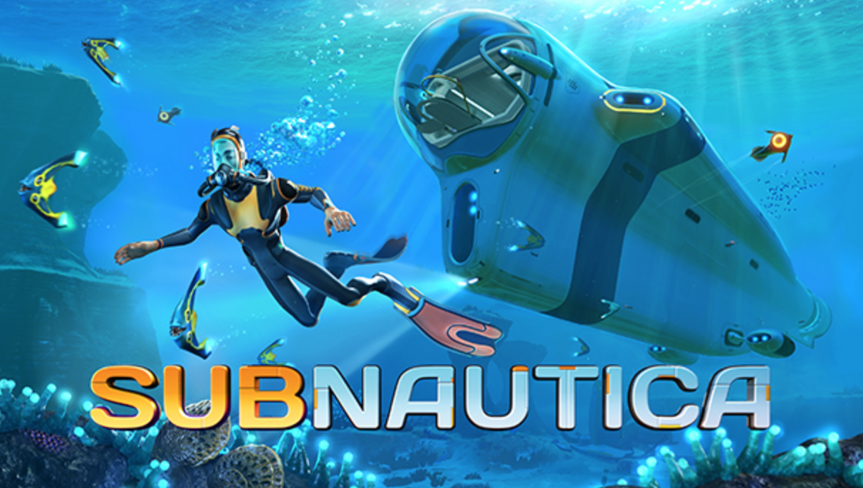 game survival subnautica