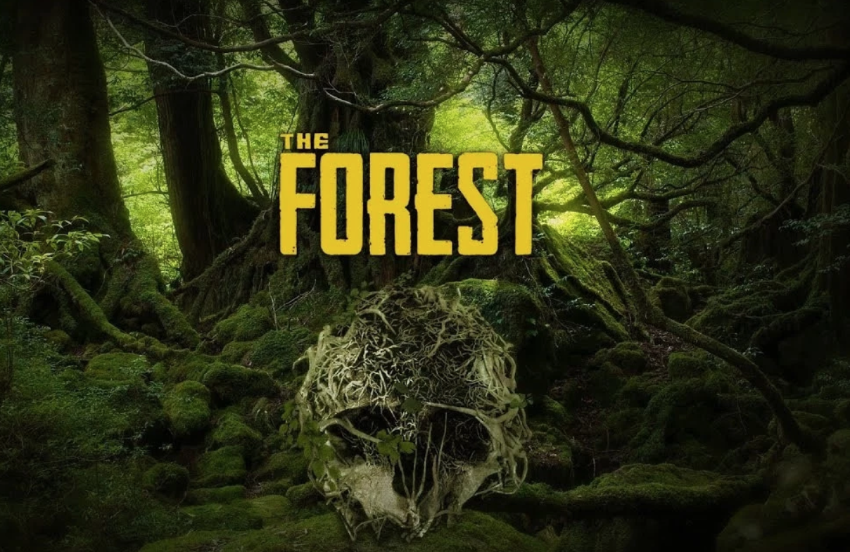 game survival the forest