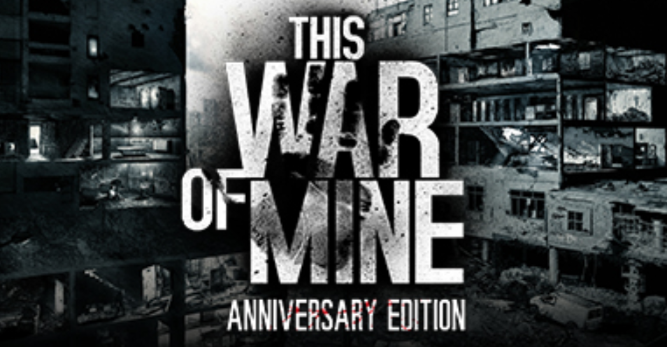 game survival the war of mine