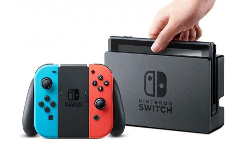 harga nintendo switch terbaru 2019