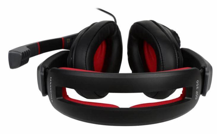 headset gaming Sennheiser GSP 350