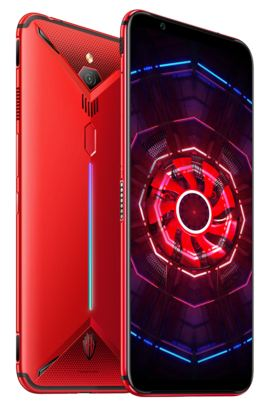 hp gaming android nubia red magic 3