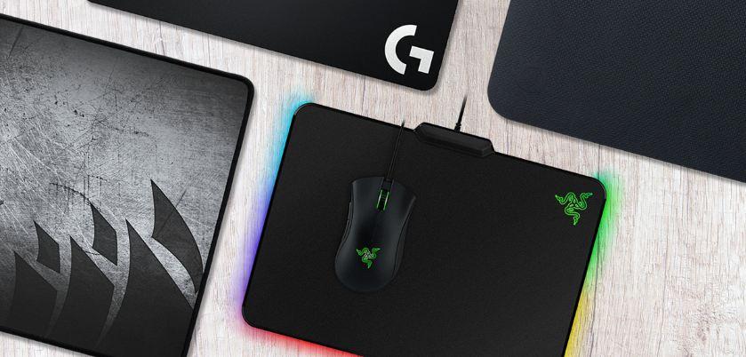 tips memilih mousepad gaming