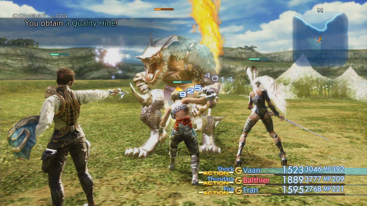 Final Fantasy PC