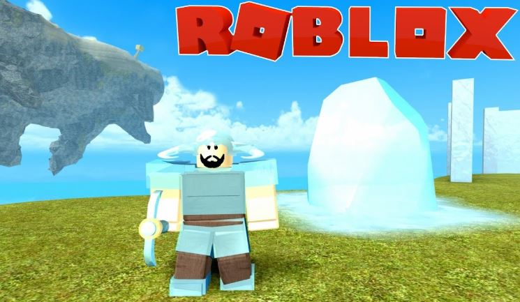game roblox booga booga