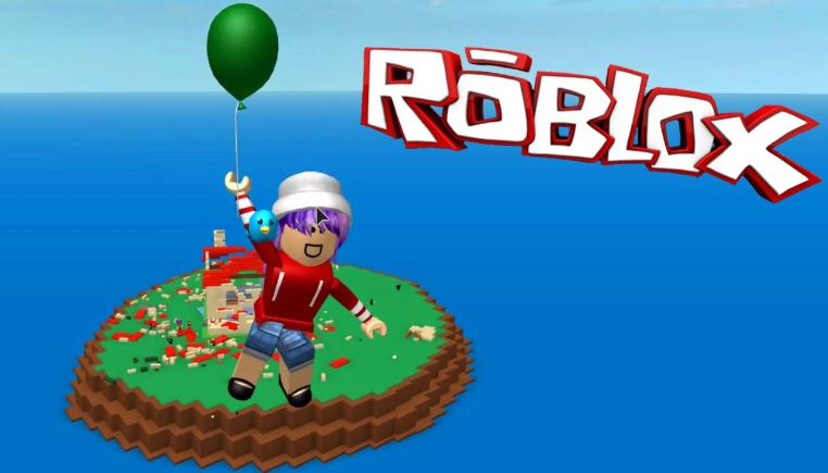 game roblox survive the natural disaster