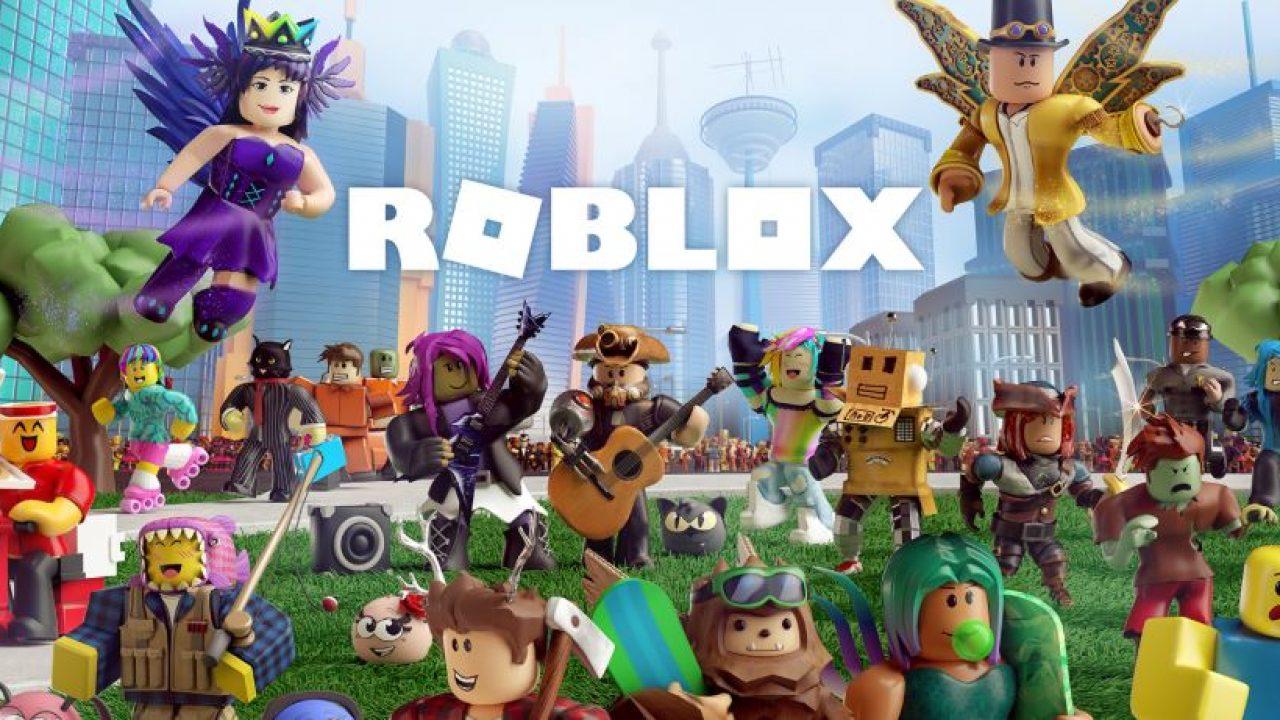 10 Game Roblox Terbaik 2021 Yang Layak Dimainkan