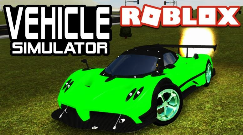 game roblox vehicle simulator