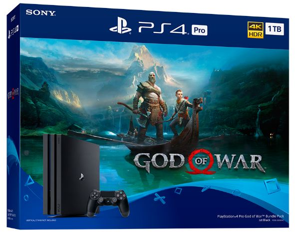 harga ps4 god of war terbaru