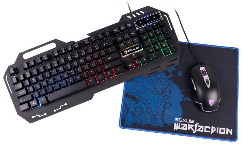 keyboard gaming combo terbaik