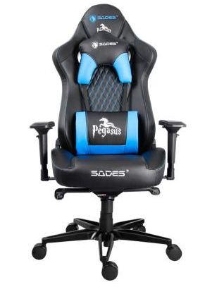 kursi gaming terbaik dan terbaru