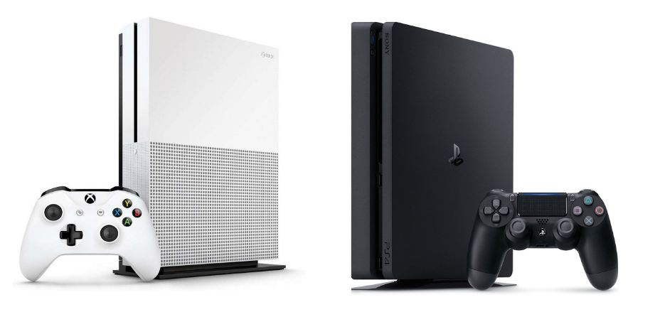 playstation 4 dan xbox one spesifikasi