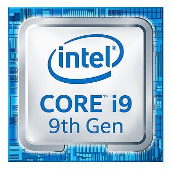processor terbaik Intel Core i9 locked