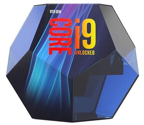 processor terbaik Intel Core i9 unlocked