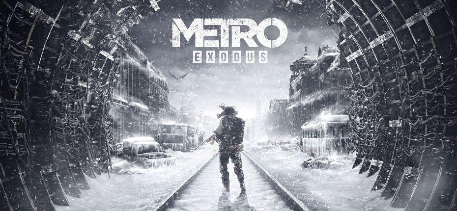 review game metro exodus